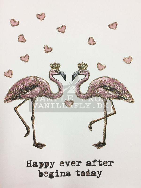 Happy ever after begins today