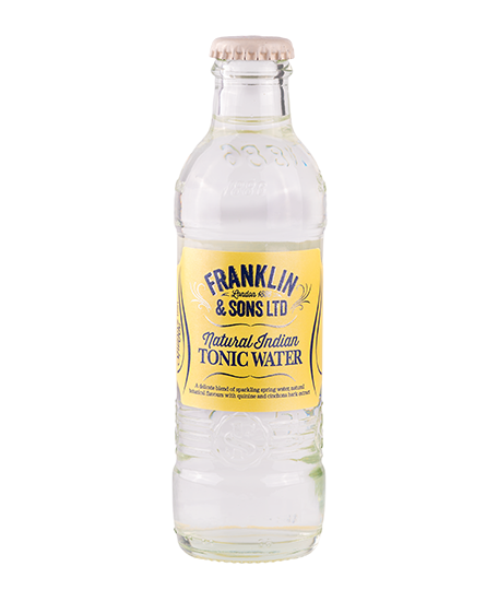 FRANKLIN & SONS LTD 0,20 l - Tonic