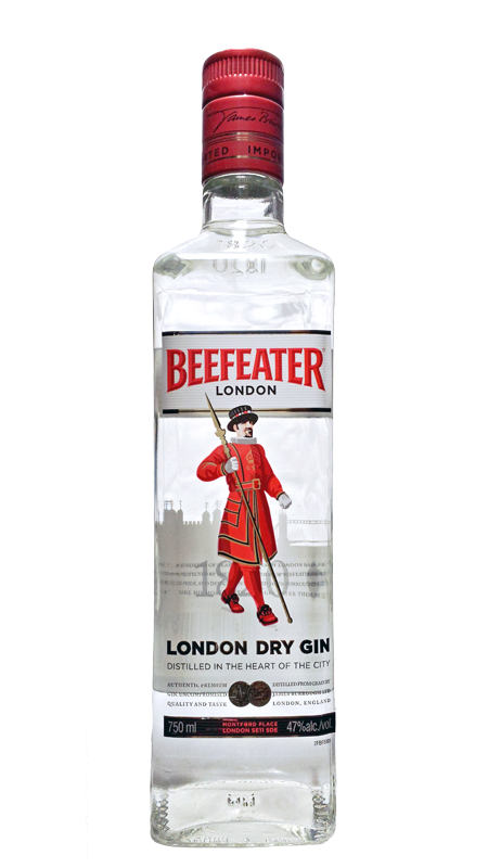 BEEFEATER 0,70 l - Gin