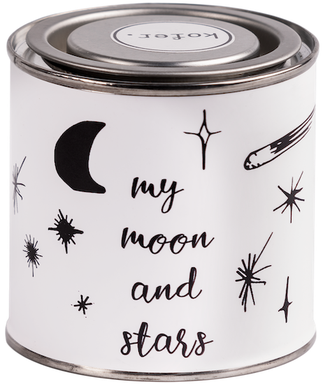 My Moon and Stars