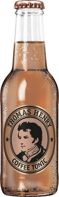 THOMAS HENRY COFFEE 0,20 l - Tonic