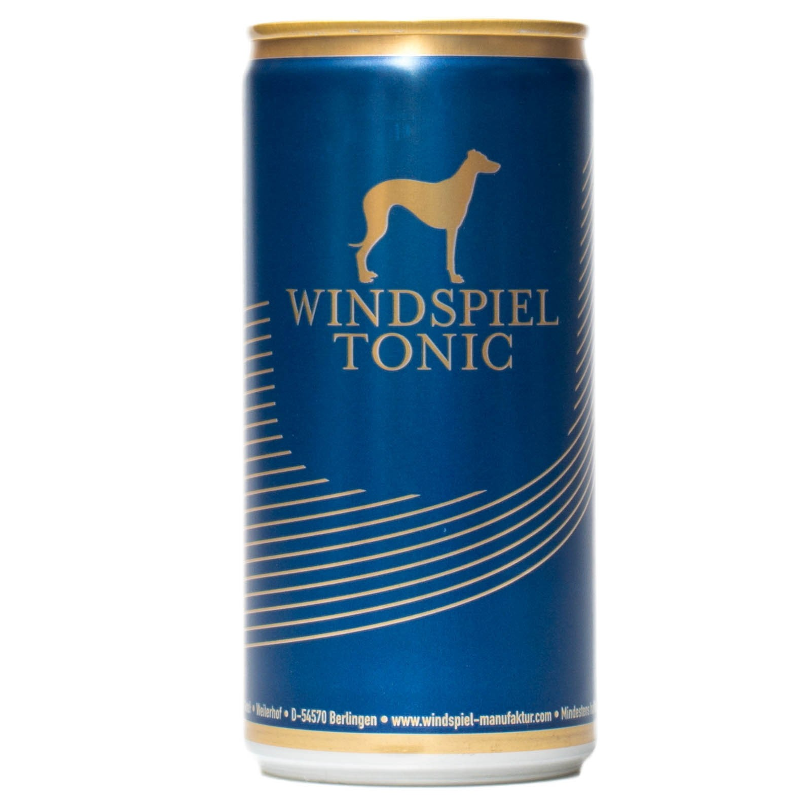 WINDSPIEL 0,20 l - Tonic